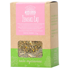 Agristar Ženski čaj mješavina 50 g
