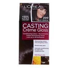 L'oreal Casting Creme Gloss 200 noir
