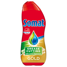 Somat Gold Gel grease cutting 540 ml