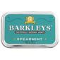 Barkleys Bomboni spearmint 50 g