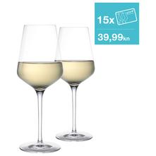 Vivo Čaše za bijelo vino 390 ml 2/1
