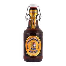 Flensburger Weizen pivo 0,33 l