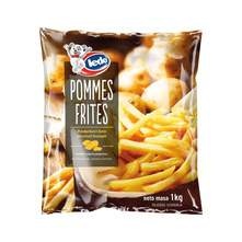 Ledo pommes frites 1 kg