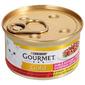 Purina Gourmet Gold Hrana za mačke govedina, piletina 85 g