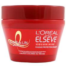 L'oreal Elseve Color Vive maska za kosu 300 ml