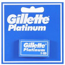 Gillette Platinum Britvice 5/1