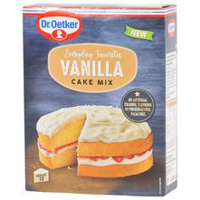 Dr. Oetker Mješavina za biskvitno tijesto s aromom vanilije 320 g