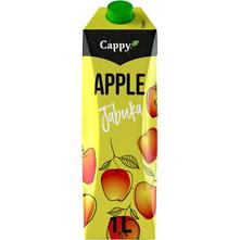 Cappy Nektar jabuka 1 l