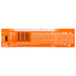 Jana Vitamin Happy Voda orange 500 ml