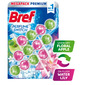 Bref WC Perfume Switch floral apple&water lily 3x50 g