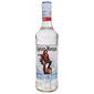 Captain Morgan White rum 0,7 l