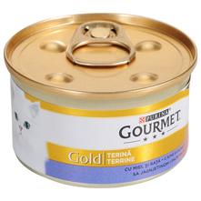 Purina Gourmet Gold Hrana za mačke janjetina, pačetina 85 g