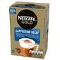 Nescafe Gold Cappuccino decaf 125 g