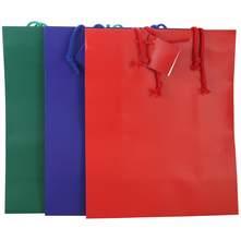 Poklon vrećica razne boje