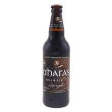 O'hara's Irish Stout Tamno pivo 0,5 l