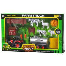 Farm Truck set