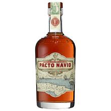 Pacto Navio Rum 0,7 l