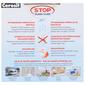Ceresit stop vlaga mini tablete refill 2/1