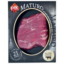 PIK Maturo flank steak