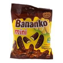 Bananko mini desert 120 g Kraš
