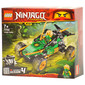 Lego Vozilo za džunglu