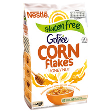 Nestlé Corn Flakes Kukuruzne pahuljice honey nut 500 g