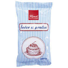Franck Šećer u prahu 250 g