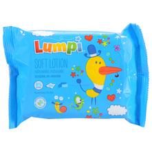 Lumpi Soft Losion Vlažne maramice 20/1