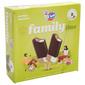 Ledo Family Time Sladoled vanilija čokolada 9/1 585 ml