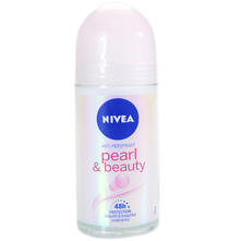 Nivea Pearl&Beauty Roll-on 50 ml