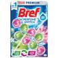 Bref WC Perfume Switch floral apple/water lily 2x50 g
