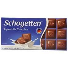 Schogetten mliječna čokolada 100 g
