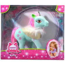 Sweet Pony Ruffy konjić igračka