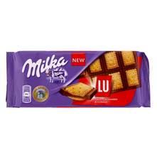 Milka Lu biskvit mliječna čokolada 87 g