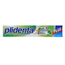 Plidenta Herbal zubna pasta 100 ml