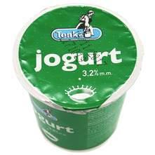 Tonka jogurt 3,2% m.m. 180 g