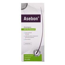 Asebon šampon protiv suhe prhuti 200 ml