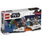 Lego Dvoboj na Bazi Starkiller