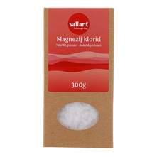 Sallant Magnezij klorid-Nigari granule 300 g
