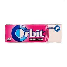 Orbit bubblemint žvakaća guma 14 g