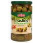 Podravka Masline punjene pastom od paprike 390 g