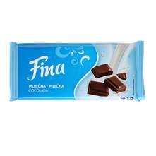 Fina mliječna čokolada 100 g
