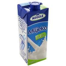 Meggle Trajno mlijeko 2,5% m.m. 1 l