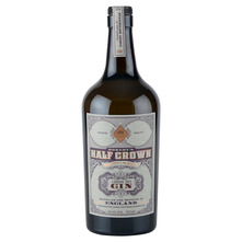 Rokeby's Half Crown Gin 0,7 l