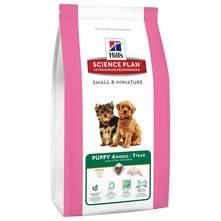 Hill's Small&Miniature Hrana za pse piletina i puretina 1,5 kg