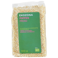 Ekozona Poppies proso 100 g