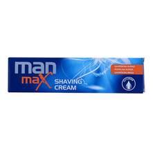 Man Max krema za brijanje 100 ml