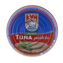 Eva tuna s povrćem pašteta 95 g