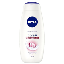 Nivea Care&Diamond Gel za tuširanje 500 ml