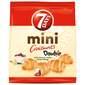 Chipita croissant 7days mini double kak/van 185g
